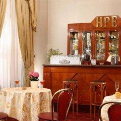 Отель Pace Helvezia питание фото 2