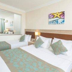 Narcia Resort Side Турция, Сиде - отзывы, цены и фото номеров - забронировать отель Narcia Resort Side - All Inclusive онлайн комната для гостей фото 2