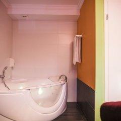 Отель Guest House Verone Rocourt Льеж ванная фото 2