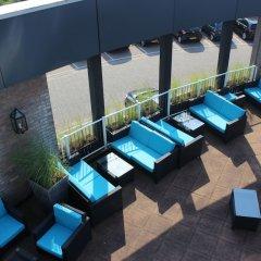 Van der Valk Hotel Leusden - Amersfoort бассейн фото 2