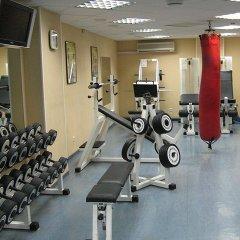 Гостиница Ореанда Премьер фитнесс-зал