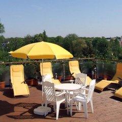 Hotel Kubrat an der Spree бассейн фото 2
