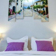 Мини-отель Набат Палас Стандартный номер фото 21