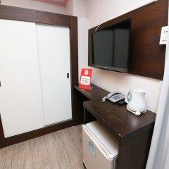Отель NIDA Rooms Ramkamhaeng Avenue Min Buri удобства в номере фото 2
