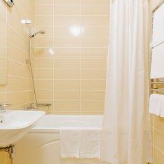 Апарт-отель Имеретинский —Прибрежный квартал Сочи ванная