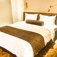 Отель James Joyce Coffetel (guangzhou exhibition center branch) комната для гостей фото 3