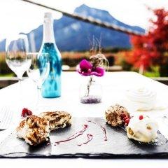 Отель Restaurant Villa Flora Аниф фото 6