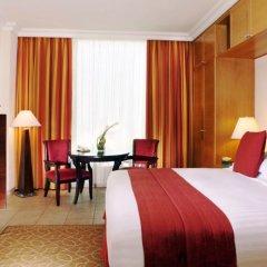 Отель Beach Rotana комната для гостей фото 5