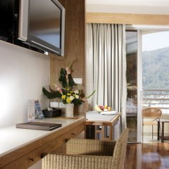 The Royal Paradise Hotel & Spa 4* Стандартный номер с различными типами кроватей фото 17