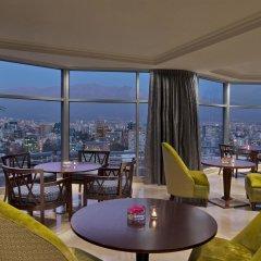 Sheraton Santiago Hotel and Convention Center питание фото 4