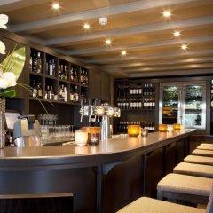 Fletcher Hotel Het Witte Huis гостиничный бар