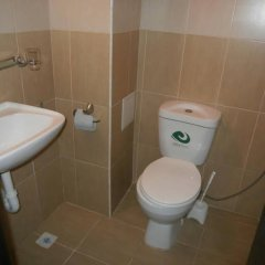 Hostel Taiti ванная