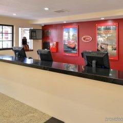 Отель Best Western Plus Raffles Inn & Suites интерьер отеля фото 3