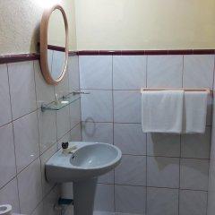 Отель Skai Lodge Мале ванная