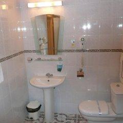 Отель Consul Болгария, София - отзывы, цены и фото номеров - забронировать отель Consul онлайн ванная