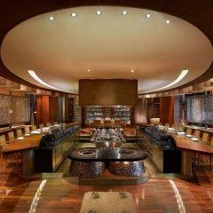 Отель Grand Hyatt Dubai Дубай развлечения