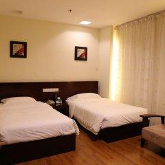 Отель Guangdong Baiyun City Hotel Китай, Гуанчжоу - 12 отзывов об отеле, цены и фото номеров - забронировать отель Guangdong Baiyun City Hotel онлайн фото 3
