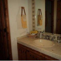 Отель Casa Taz Мексика, Сан-Хосе-дель-Кабо - отзывы, цены и фото номеров - забронировать отель Casa Taz онлайн ванная фото 2