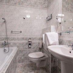Hotel Victoria Пльзень ванная