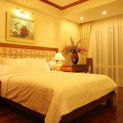 Отель Palace De Thien Thai Executive Residences - Tho Nhuom комната для гостей фото 5
