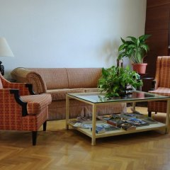 Отель Hostal Luis XV интерьер отеля фото 3
