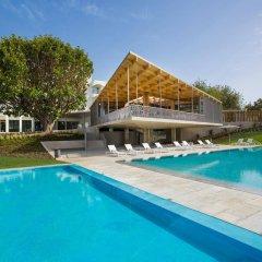 Ozadi Tavira Hotel бассейн фото 2