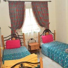 Отель Appartement F3 Marrakech детские мероприятия