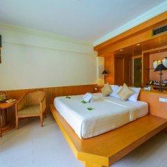 Seaview Patong Hotel 3* Стандартный номер с различными типами кроватей фото 4