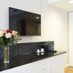 Апартаменты Singerstrasse 21/25 Apartments Вена удобства в номере