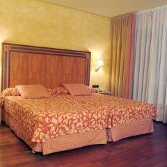 Отель Eurostars Madrid Gran Via (ex Exe Coloso) Испания, Мадрид - отзывы, цены и фото номеров - забронировать отель Eurostars Madrid Gran Via (ex Exe Coloso) онлайн комната для гостей фото 2