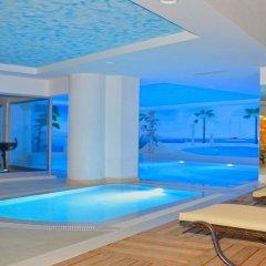 Отель Justiniano Deluxe Resort – All Inclusive Окурджалар бассейн фото 3