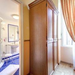 Tiziano Hotel Рим удобства в номере фото 2