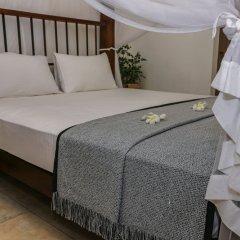 Отель Villa Rosa Blanca - White Rose Галле комната для гостей фото 4