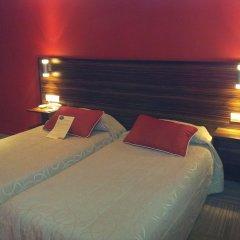 Отель Le Mistral Франция, Канны - отзывы, цены и фото номеров - забронировать отель Le Mistral онлайн комната для гостей фото 4