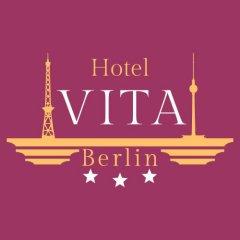 Отель Vita Berlin Германия, Берлин - отзывы, цены и фото номеров - забронировать отель Vita Berlin онлайн спа