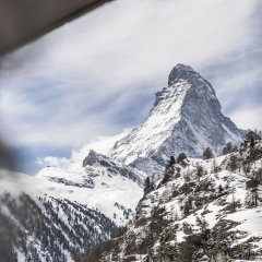 Grand Hotel Zermatterhof фото 5