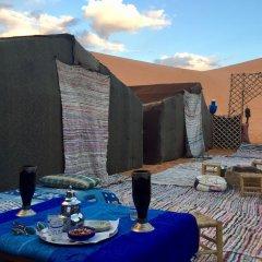 Отель Sahara Sabaku Tour Camp Марокко, Мерзуга - отзывы, цены и фото номеров - забронировать отель Sahara Sabaku Tour Camp онлайн фото 7
