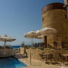 Отель Bellevue Suites Греция, Родос - отзывы, цены и фото номеров - забронировать отель Bellevue Suites онлайн бассейн
