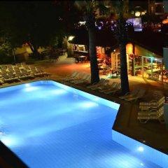 Отель Club Palm Garden Keskin Мармарис фото 8
