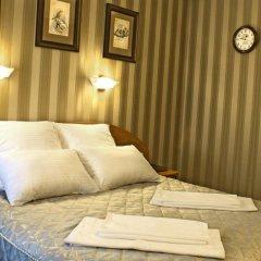 Отель Галакт Санкт-Петербург комната для гостей фото 4