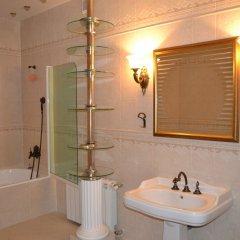 Мини-отель Династия ванная