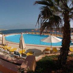 Comino Hotel Комино бассейн фото 2