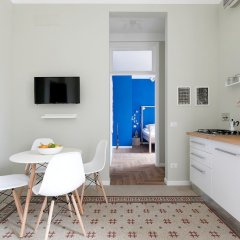 Апартаменты Vatican Stylish Apartment в номере