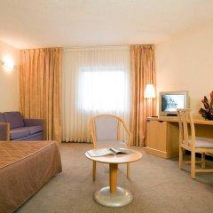 Отель Novotel Port Harcourt комната для гостей фото 5