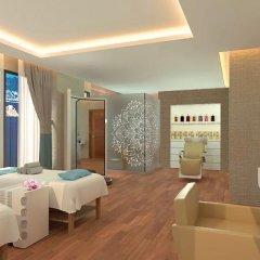 Отель Dreams Acapulco Resort and Spa - All Inclusive спа фото 2