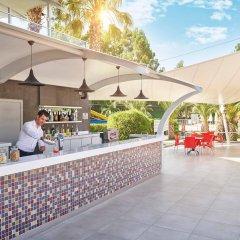 Отель Richmond Ephesus Resort - All Inclusive Торбали бассейн фото 3