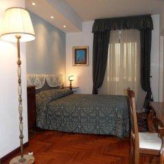 Отель Il Rosso e il Blu комната для гостей