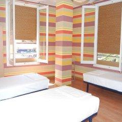 Russafa Youth Hostel Валенсия сауна