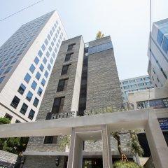 Отель Soulhada Южная Корея, Сеул - отзывы, цены и фото номеров - забронировать отель Soulhada онлайн парковка