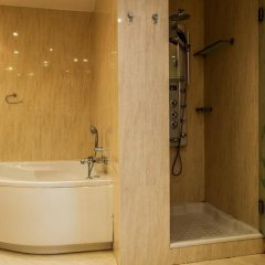 Softwater Hostel Мафра ванная